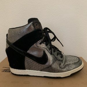 Women Nike Sneakers New York on Poshmark